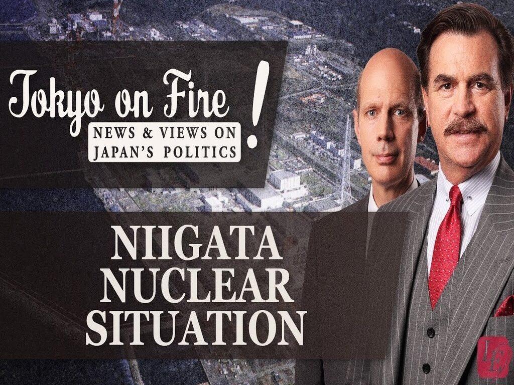 Niigata Nuclear Situation