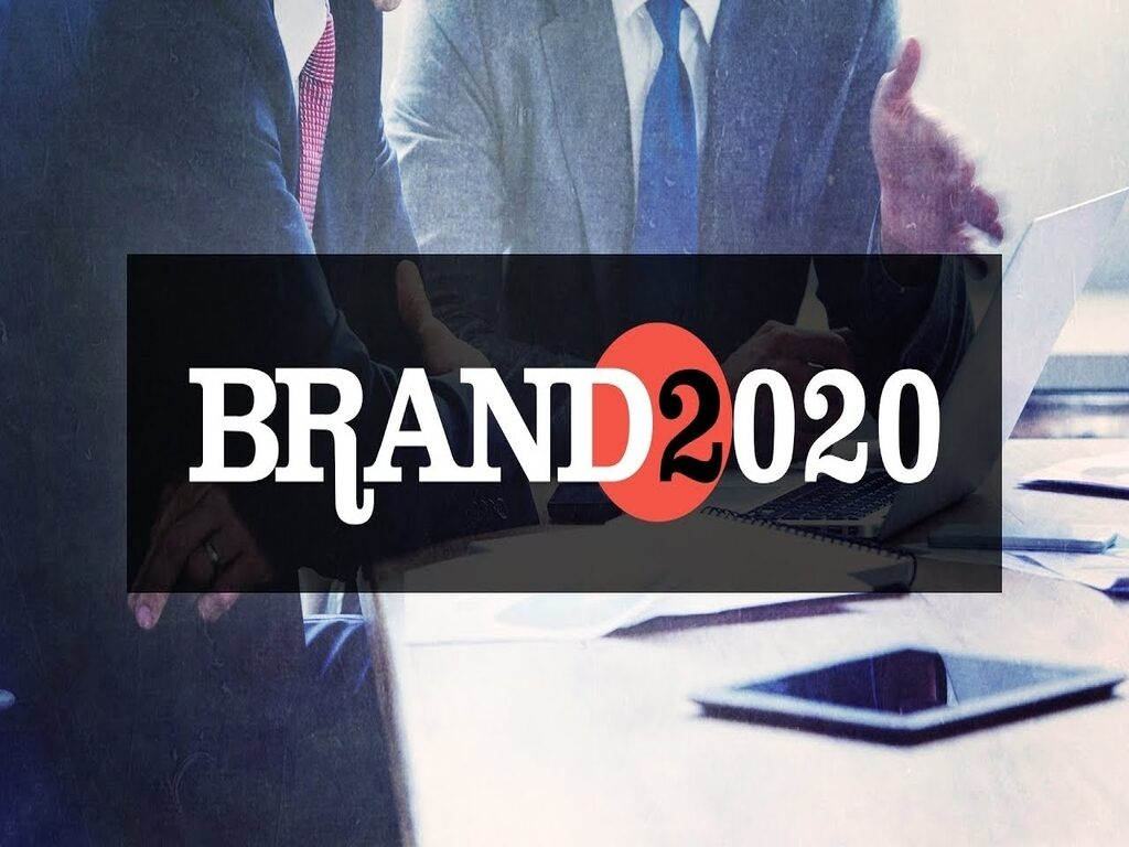 Innovation & Entrepreneurship In Japan - Brand 2020