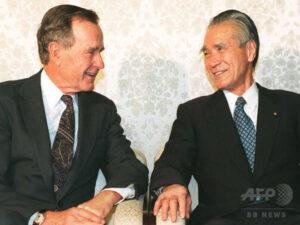 In Memory Of George H. W. Bush